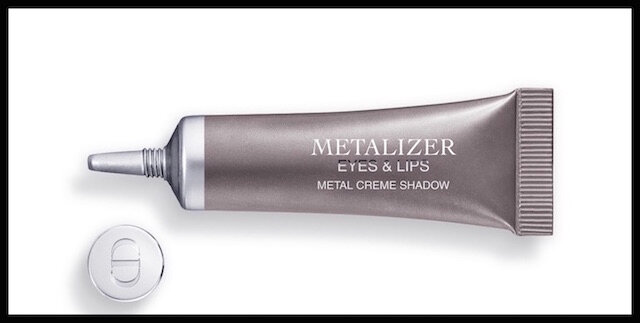 dior metalizer 6 silver shock