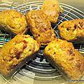 Cake aux lardons et emmental