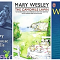 Mary wesley,