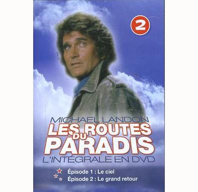 Les Routes du Paradis - Vol. 2 [-]