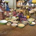 TENKODOGO:vente de graines séches