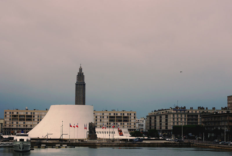 05- Classical Le Havre