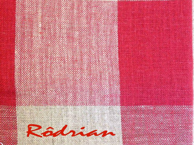 Rödrian