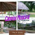Camping municipal Sarraméa