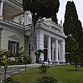 achillio le palais de Sissi
