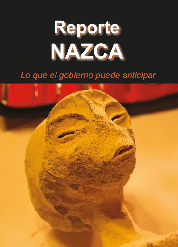 Reporte Nazca