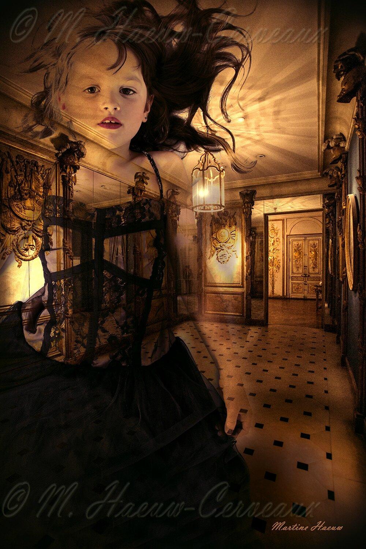 Le Fantôme de Carnavalet b