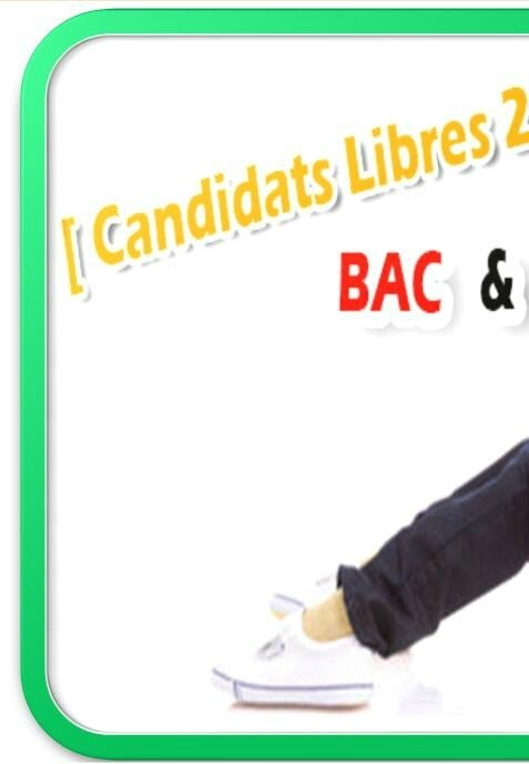 CANDIDATS LIBRES BEPC&BAC1_page1_image1