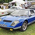 Ligier JS 2 Maserati V6_07 - 1972 [F] HL_GF