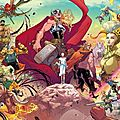 All new thor 1