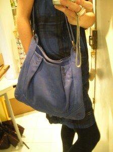 bluebag