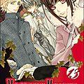 Typhon manga #108