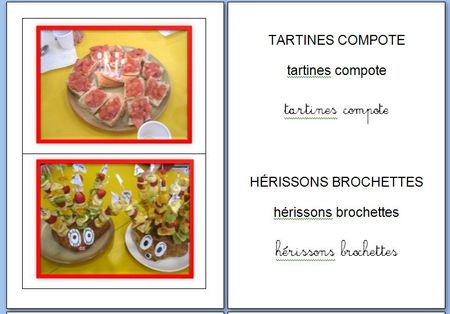 image A5 tartines compote