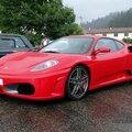 Ferrari f430 coupe 2004-2009