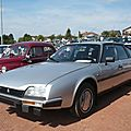 CITROËN CX 25 GTi Turbo 1985 Hambach (1)