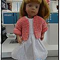 Vide atelier poupées minouche
