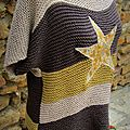 pull point mousse étoile Liberty 2