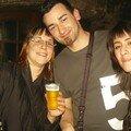 Valérie, Kruz et Jessica