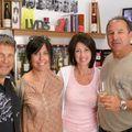Louis, Antonella, Antonella & Joey, Marseille et Delray Beach, Floride, USA, 5-6-10