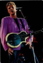 CPM David Bowie