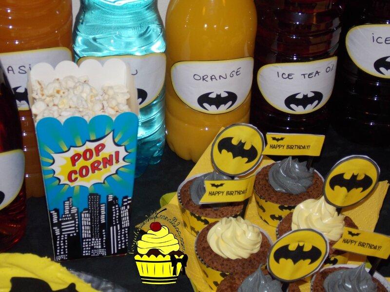 2015 11 14 - Sweet Table Batman (15)
