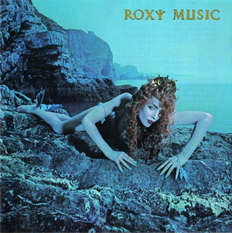 Roxy Music - Siren