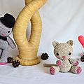 Amigurumi-chat-crochet-laine-animaux-la chouette bricole (5)