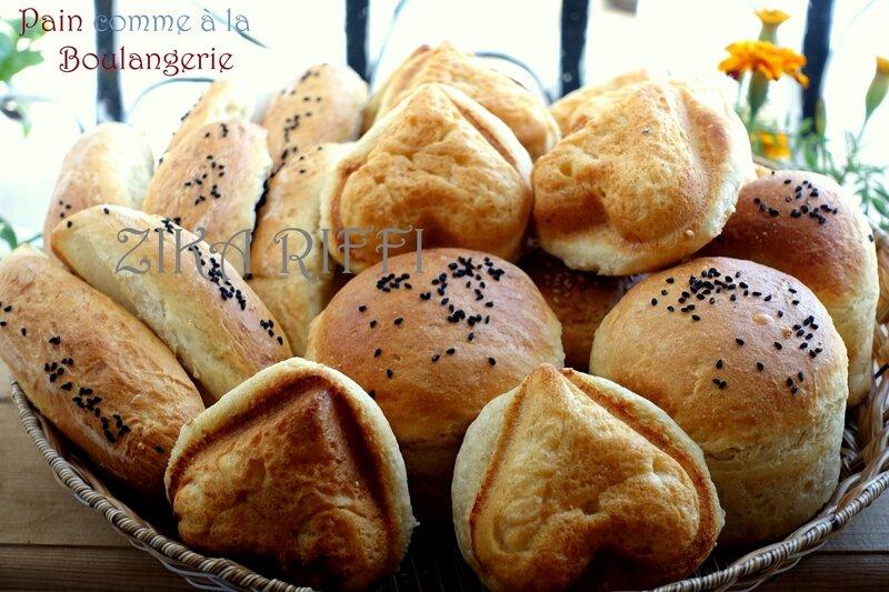 pain comme à la boulangerie2