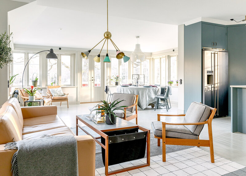 Home in Sweden styling by Copparstad photos by Ozollapa (10)