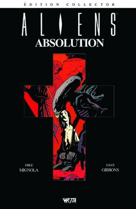 wetta aliens absolution collector