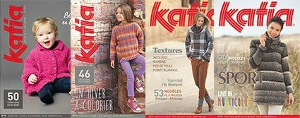catalogues automne hiver 2014