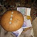 Calebasse magique producteur d'argent de babaodje +22996314102