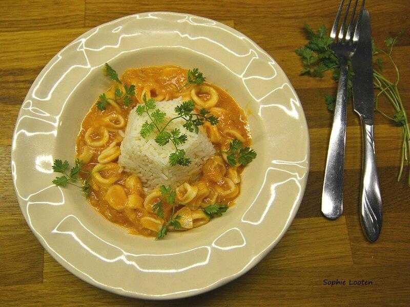 Calamars sauce tomate2