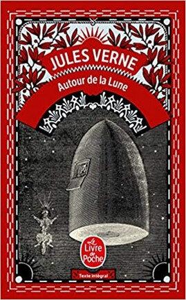 Lecture Commune : Autour de la lune de Jules Verne