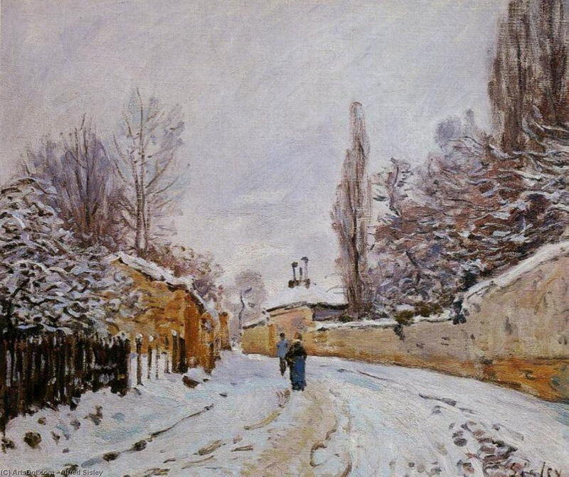 Alfred_sisley-road_under_snow_louveciennes