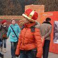 Nouvel an chinois ou la chasse aux lapins Parc Ditan le 3/02/2011
