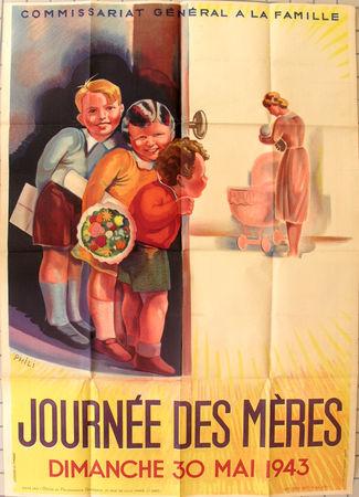 fete_des_meres_mai_1943