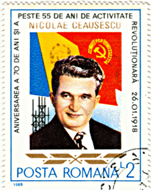 1974-NicolaeCeausescu