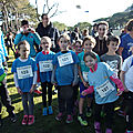 Cross country La Tamarissiere Agde (11