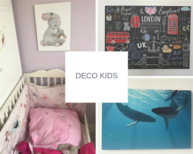 Kidsrooms ©Kid Friendly