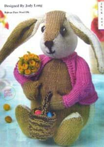 Traduction Easter Rabbit - Jody Long