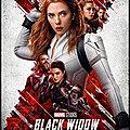 Cinéma - black widow (1/5)