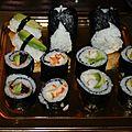 Repas japonisant