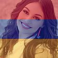 Athena manoukian remporte le depi evratesil 2020 et représentera l'arménie avec son titre