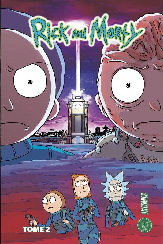 hicomics rick and morty 02