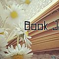 Book jar # 7