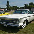 IMPERIAL Crown Southampton 4door hardtop sedan 1961 Madine (1)