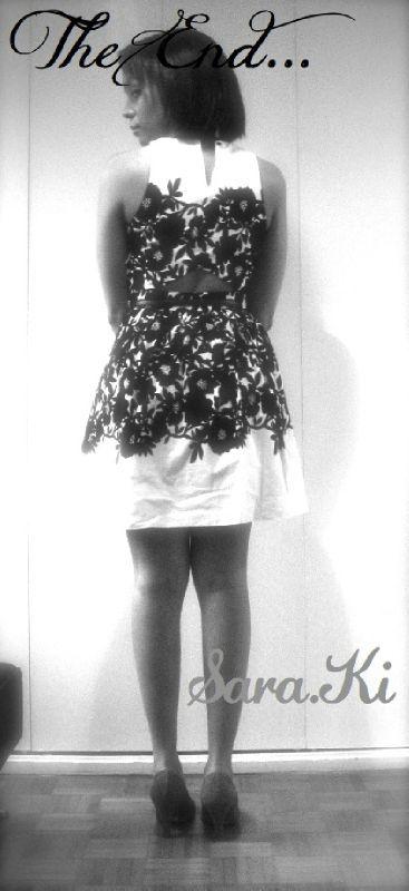 -Look années 50 N°2__