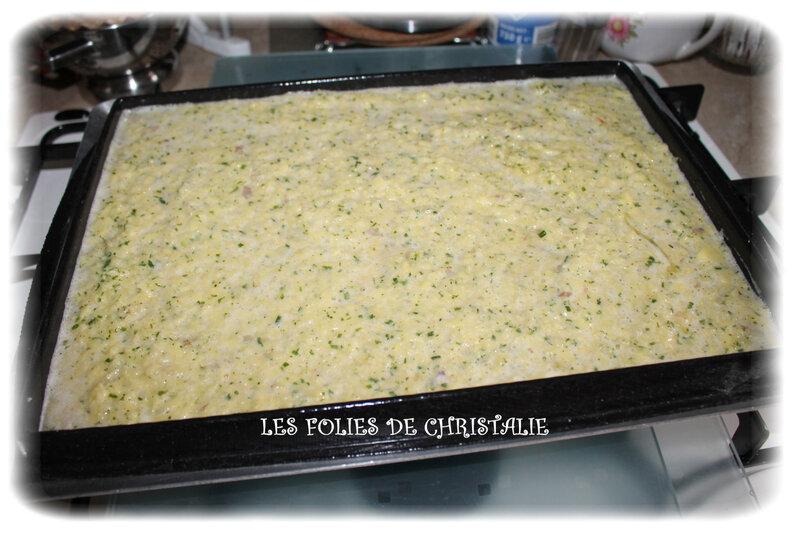 Roulé raclette 5