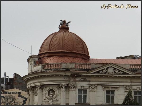 Bucarest centre 5